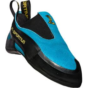 La Sportiva Cobra Kiipeilykengät Miehet, blue